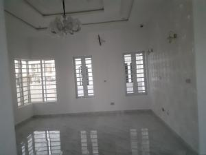 5 bedroom Detached Duplex House for sale thomas estate ajah Thomas estate Ajah Lagos