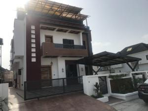 5 bedroom Detached Duplex House for sale lekki county homes Lekki Lagos