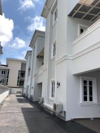 5 bedroom Semi Detached Duplex House for sale Magodo  Magodo GRA Phase 2 Kosofe/Ikosi Lagos
