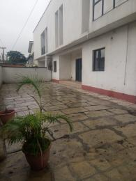 5 bedroom Semi Detached Duplex House for rent Sunday Adigun/ KEFFI street Alausa Ikeja Lagos