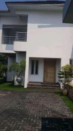 Detached Duplex House for sale Lekki peninsula phase 1 Lekki Phase 1 Lekki Lagos
