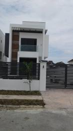6 bedroom House for sale Pinnock Beach Estate chevron Lekki Lagos - 0