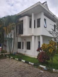 Detached Duplex House for rent Maitama Maitama Abuja