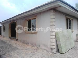 6 bedroom Detached Duplex House for sale Olabanji  Agbado Ifo Ogun