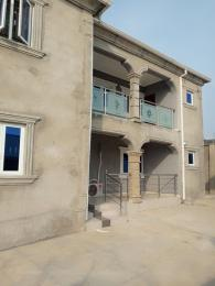 6 bedroom Terraced Duplex House for sale Ajila off elebu Akala Express Ibadan Oyo
