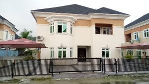 5 bedroom Detached Duplex House for sale Paradise 3 opposite Ebeano Super Market chevron Lekki Lagos