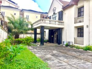 6 bedroom House for rent - Parkview Estate Ikoyi Lagos