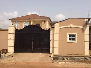7 bedroom Detached Duplex House for sale Adiyan agbado crossing Alagbado Abule Egba Lagos