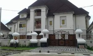 8 bedroom Massionette House for sale Gwarinpa estate Gwarinpa Abuja