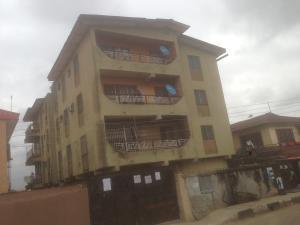 3 bedroom Flat / Apartment for sale Shobande Akoka Yaba Lagos - 0
