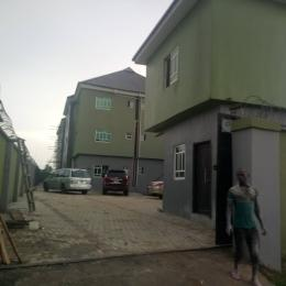 2 bedroom Blocks of Flats House for rent Rumuekini Aluu Road Choba Port Harcourt Rivers
