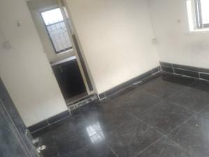 1 bedroom mini flat  Self Contain Flat / Apartment for rent Karaole Estate Ifako-ogba Ogba Lagos