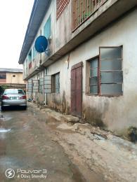 1 bedroom mini flat  Mini flat Flat / Apartment for rent Carboway Meiran Abule Egba Abule Egba Lagos