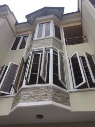 4 bedroom Terraced Duplex House for sale Off Onike Road  Onike Yaba Lagos
