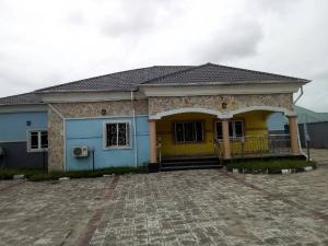 Detached Bungalow House for sale Off Akar Road,St Johns Port Harcourt Rivers