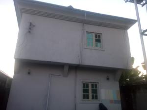 1 bedroom mini flat  Blocks of Flats House for rent Emma Lane,Anglican Road,Rumuhwule Eneka Port Harcourt Rivers