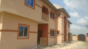 3 bedroom Flat / Apartment for rent Site and Service opposite Lagos state university Ojo Ojo Ojo Lagos