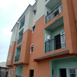 3 bedroom Flat / Apartment for rent Yaba  Alagomeji Yaba Lagos