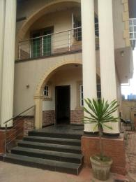 3 bedroom Flat / Apartment for rent Omole phase 2 Berger Ojodu Lagos - 0