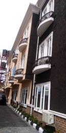 3 bedroom Blocks of Flats House for rent Idado Lekki Lagos