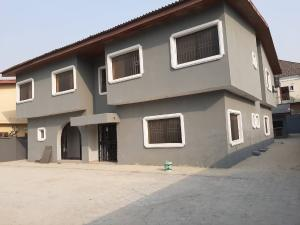 3 bedroom Detached Duplex House for rent shop rite Jakande Lekki Lagos