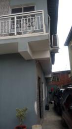 2 bedroom Flat / Apartment for rent Bajulaiye  Shomolu Shomolu Lagos - 1