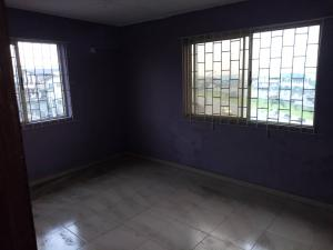 2 bedroom Flat / Apartment for rent Sawmill  New garage Gbagada Lagos