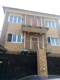 2 bedroom Flat / Apartment for rent Off Isaac John street  Jibowu Yaba Lagos