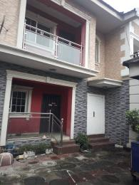 2 bedroom Flat / Apartment for rent Off Mabo, Surulere close to agege motor road Itire Surulere Lagos