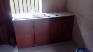 3 bedroom Semi Detached Duplex House for rent Off Pedro Road  Palmgroove Shomolu Lagos