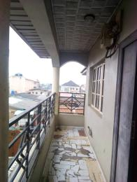 3 bedroom Flat / Apartment for rent Kujore street Ojota Ojota Lagos