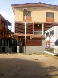 3 bedroom Flat / Apartment for rent By Access Bank  Ojuelegba Surulere Lagos