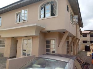 4 bedroom Terraced Duplex House for rent Olorunda estate  Alapere Kosofe/Ikosi Lagos