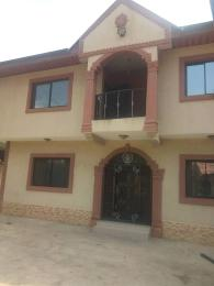 4 bedroom Terraced Duplex House for rent Off Demurin Road  Alapere Kosofe/Ikosi Lagos