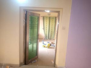 4 bedroom Terraced Duplex House for rent Deeplife side  Soluyi Gbagada Lagos