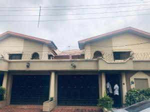 5 bedroom Terraced Duplex House for rent GRA  Ogudu GRA Ogudu Lagos