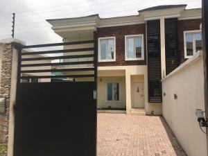 5 bedroom Semi Detached Duplex House for sale Atlantic View Estate, Alpha Beach Road, Lekki Igbo-efon Lekki Lagos