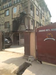 1 bedroom mini flat  Mini flat Flat / Apartment for rent Oworo Berger  Oworonshoki Gbagada Lagos