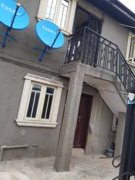 1 bedroom mini flat  Flat / Apartment for rent Ladi-Lak  Shomolu Shomolu Lagos