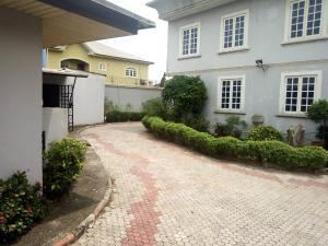 1 bedroom mini flat  Mini flat Flat / Apartment for rent G. R. A Ogudu GRA Ogudu Lagos