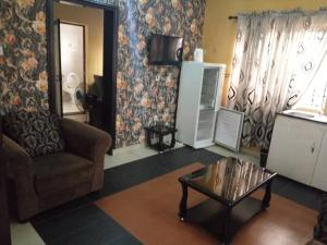 1 bedroom mini flat  Mini flat Flat / Apartment for shortlet Oniru axis Lekki Phase 1 Lekki Lagos