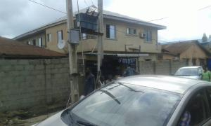 1 bedroom mini flat  Flat / Apartment for rent off Bajulaiye Shomolu Shomolu Lagos - 0