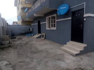 3 bedroom Flat / Apartment for rent Ojota Ojota Ojota Lagos