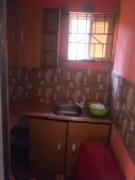 1 bedroom mini flat  Self Contain Flat / Apartment for rent Abule Ijesha  Akoka Yaba Lagos