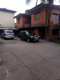 1 bedroom mini flat  Self Contain Flat / Apartment for rent Sabo  Onike Yaba Lagos