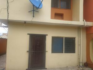 1 bedroom mini flat  Flat / Apartment for rent Onipetsi Estate very close to the Airport Mangoro Ikeja Lagos