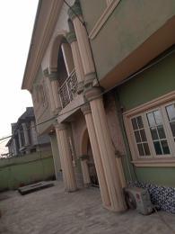 1 bedroom mini flat  Self Contain Flat / Apartment for rent Peace estate  Soluyi Gbagada Lagos
