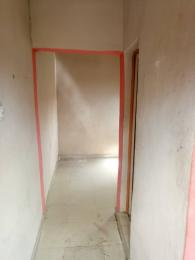 1 bedroom mini flat  Self Contain Flat / Apartment for rent Off Bajulaiye Road  Shomolu Shomolu Lagos