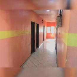 Blocks of Flats House for rent Rumuagaholu,Very Close To Rumuokoro Obia-Akpor Port Harcourt Rivers