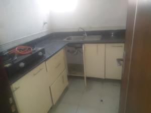 1 bedroom mini flat  Mini flat Flat / Apartment for rent Agoro odiyan Street off saka tinubu Saka Tinubu Victoria Island Lagos